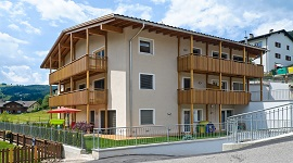 Italian Property in Ortisei