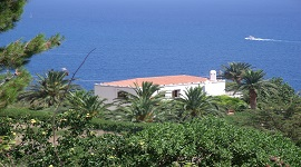 Italian Property in Scopello, Sicily
